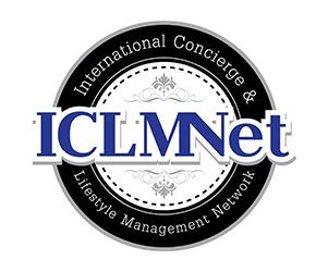 ICLM logo